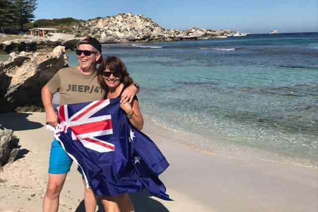 Australia Day - 26th January 2020