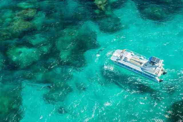 Subsea Explorer Tour