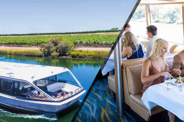 15% Off - Swan Valley Wine Cruise