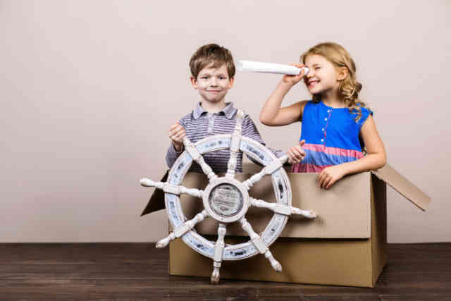 Kids Cruise FREE these School Holidays