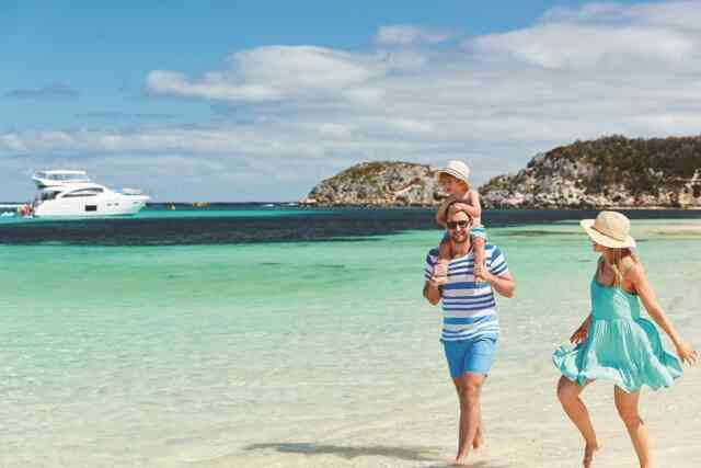 Family Adventure Packages