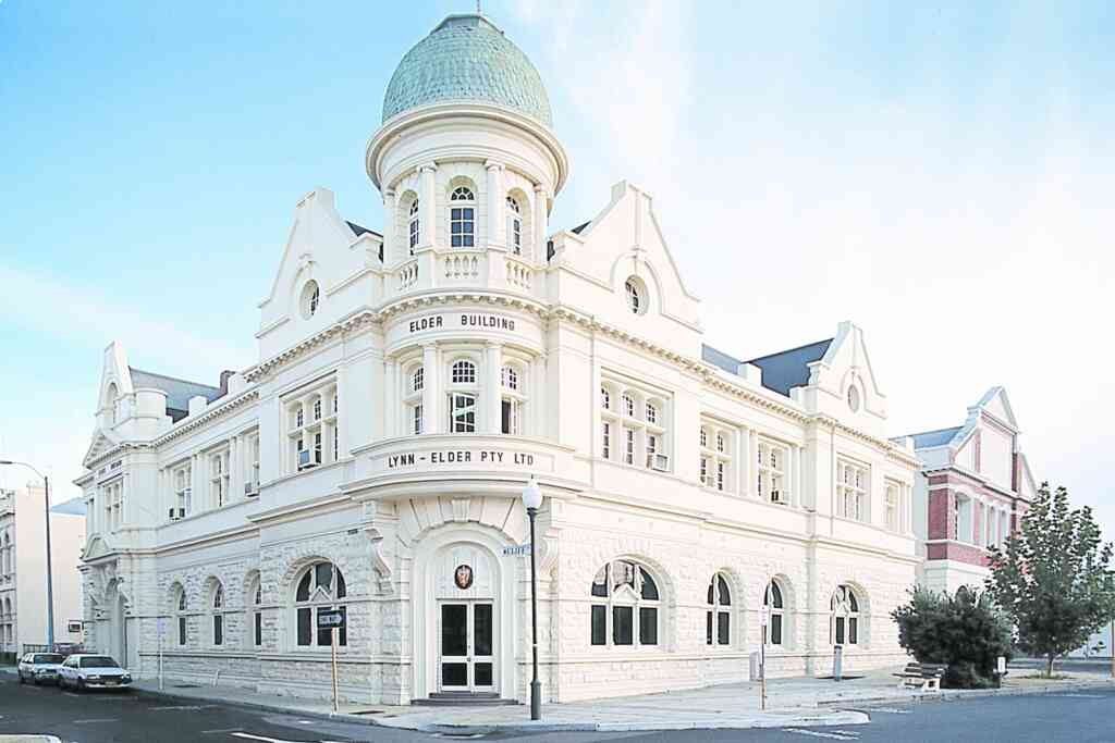 Freo Building