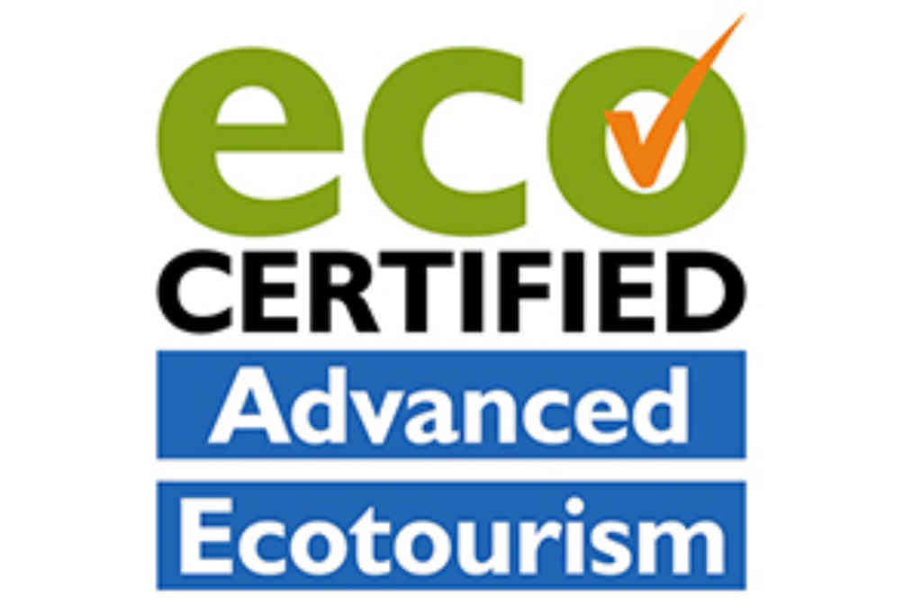 Advanced Ecotourism Certified 300X250