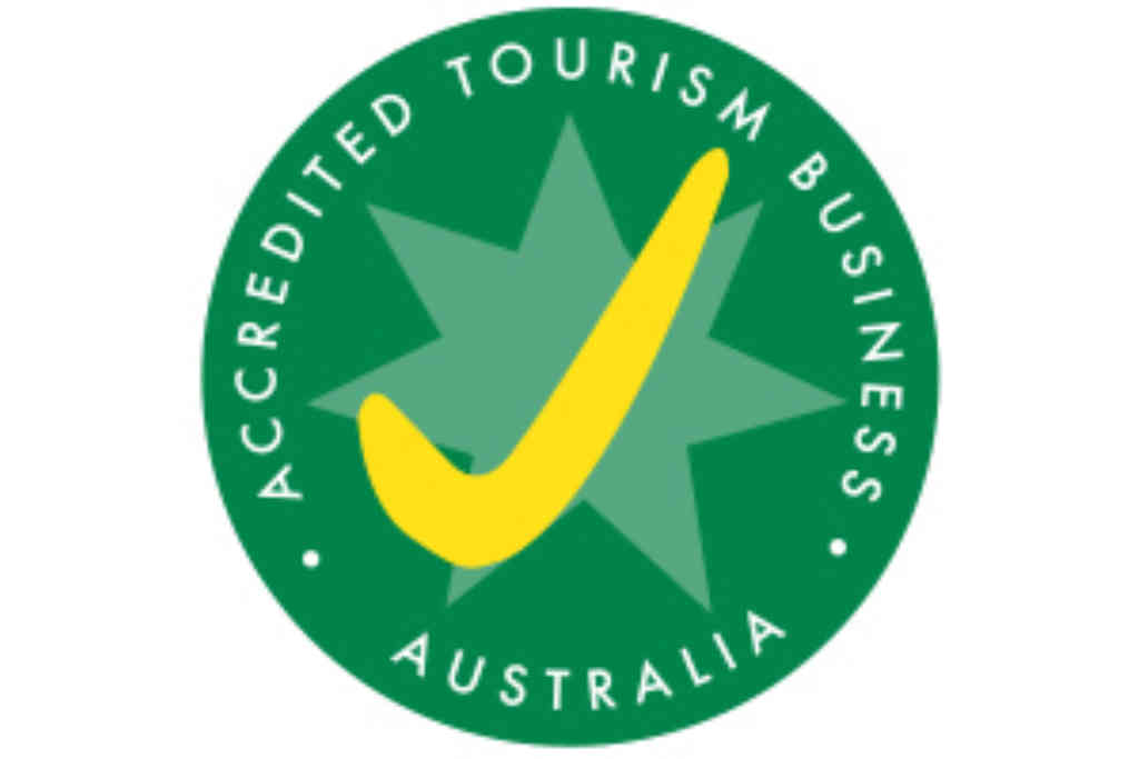 Tourism Accredited 300X250