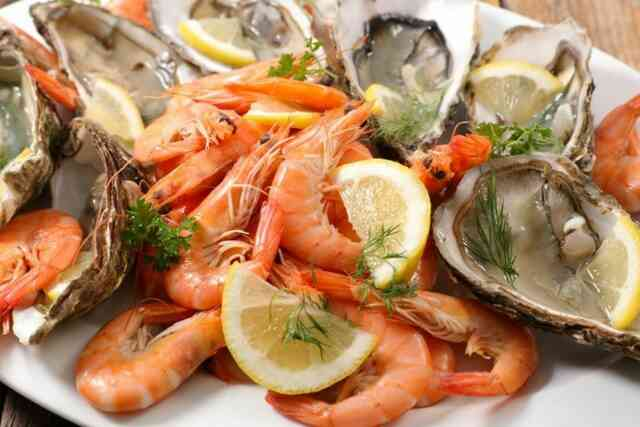 Australia Day Seafood Spectacular