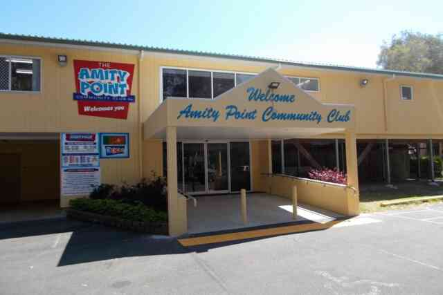 Amity Point Community Club