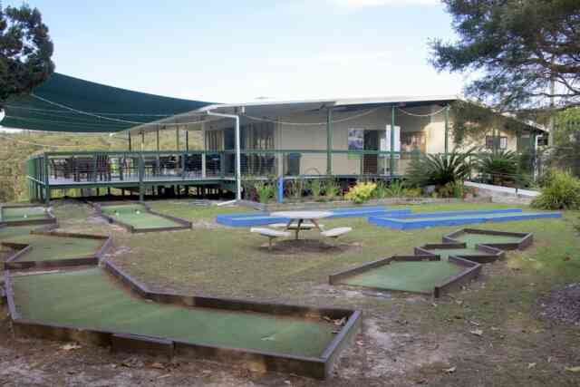 North Stradbroke Island Golf Club