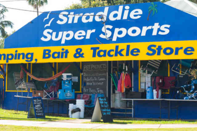 Straddie Super Sports