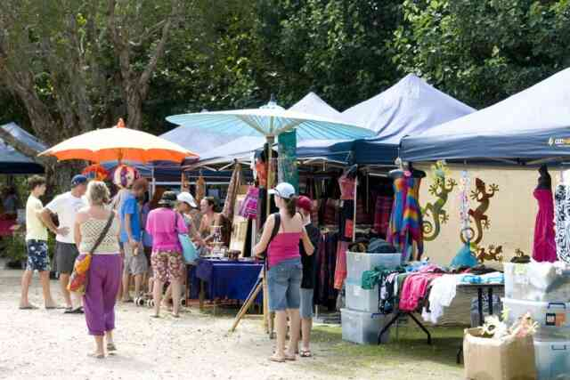 Point Lookout Markets