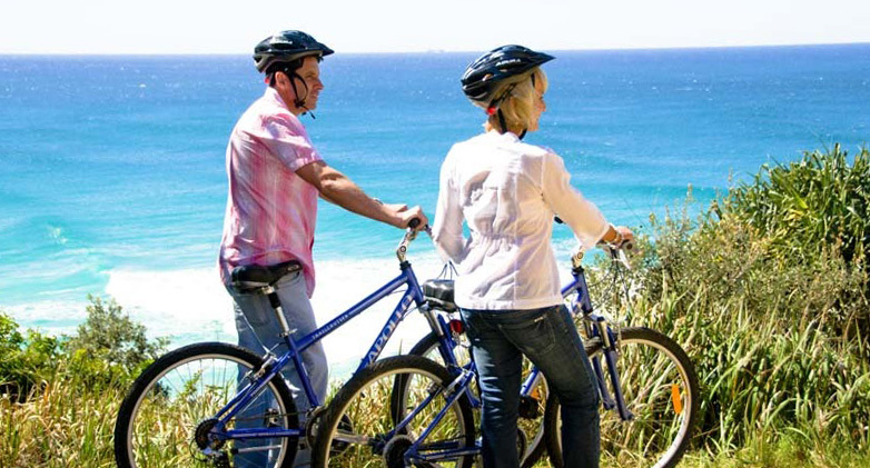 Self-Ride Bicycle Tours